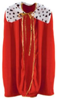 cos b king robe red r60254 28.99