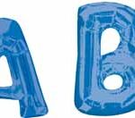 Phrase IT'S A Boy (Blue)