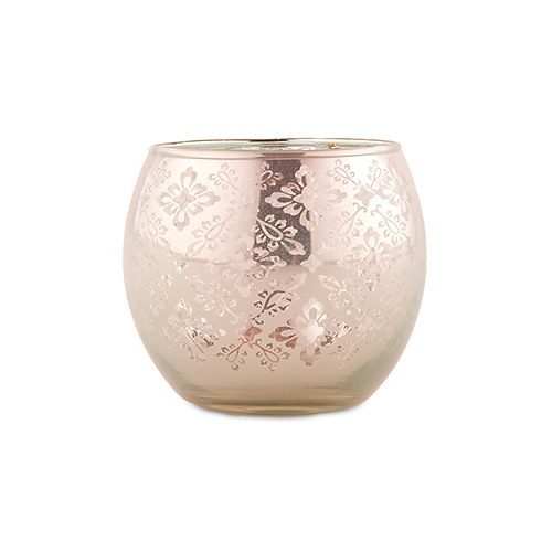favor Votive hlfdr RG glass lace-pat 9550-15 3.99