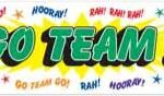 theme sports bnr Go team r57649