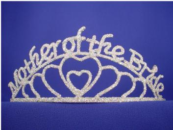 bridal shwr tiara mother of the bride d50862