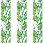 theme animals jungle vines panels r53048 11.99
