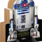 bday starwars r2d2 display F81477