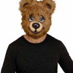 cos acc mask bear furry FW93313B 13.99