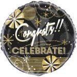 bal congrats celebrate 18in unique