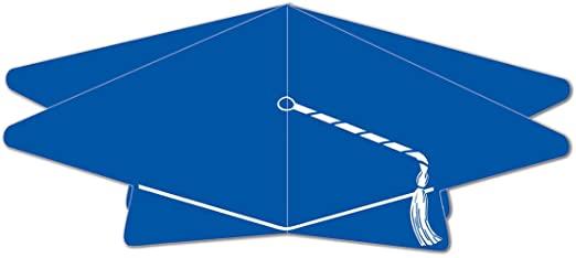 grad centpc blue 10.5 in