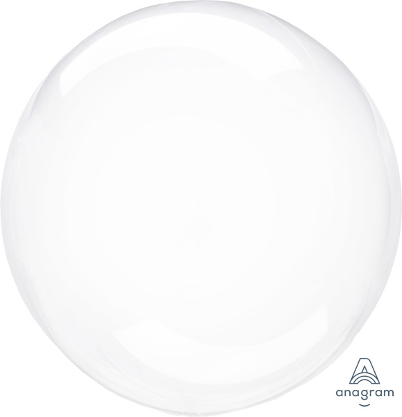 bal crystal clerz clear 18-20 in f82841