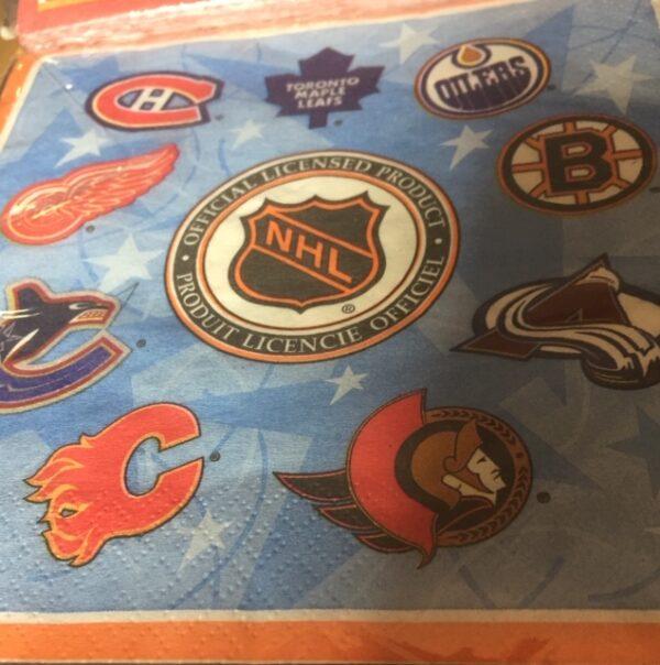 theme hockey ln team logos