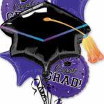 School Colors Pride – Purple
