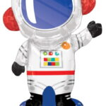 bal astronaut airloonz 57 in F42811